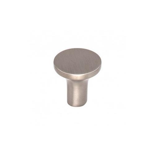 Marion Knob 1 Inch - Brushed Satin Nickel