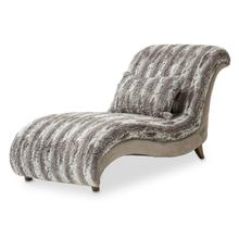 Romance Armless Chaise Mnd Boardwalk