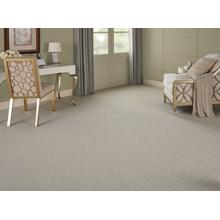 Elements Mesa Silt Ivory Broadloom Carpet