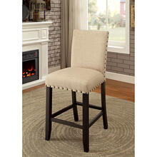 Kaitlin Counter Ht. Chair (2/Ctn)