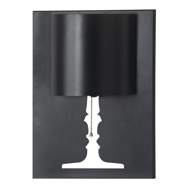 See Details - Dream Wall Lamp Black