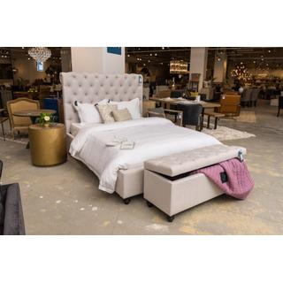 Doheney Bed Queen