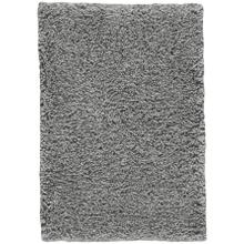 Felicity Shag Silver Hand Tufted Rugs