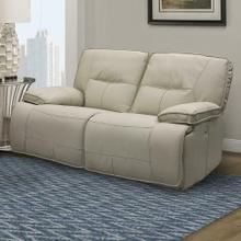 See Details - SPARTACUS - OYSTER Power Loveseat