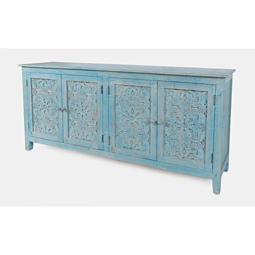Chloe Accent Cabinet