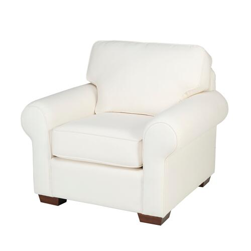 Gallery - Just Your Style I Chair with Roll Arm