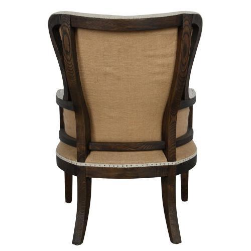 Carson Accent Chair