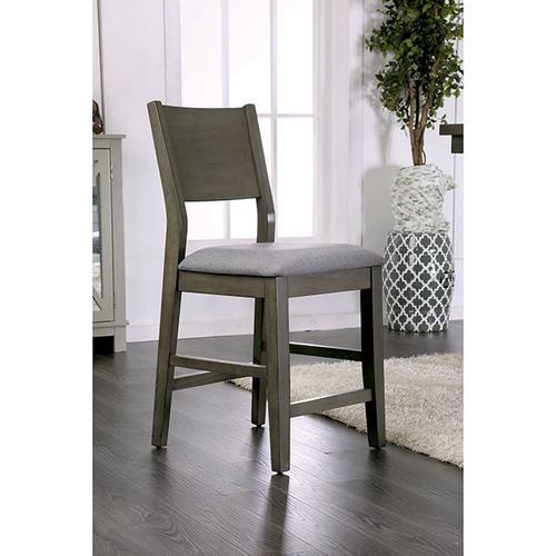 Anton II Counter Ht. Chair (2/Box)