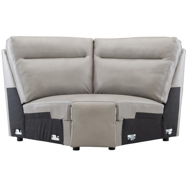 Elba Corner Chair
