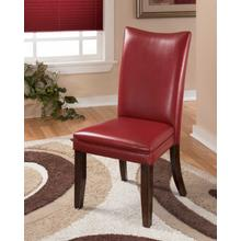 View Product - Charrell Dining Chair Red