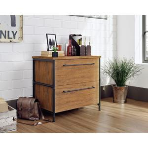 SauderIndustrial 2 Drawer Lateral File Cabinet