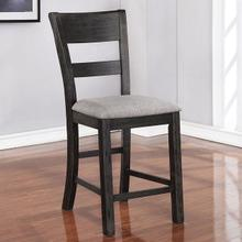 Sania Counter Ht. Side Chair (2/Ctn)