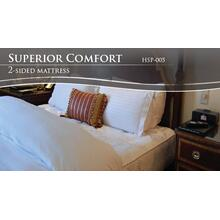 Hospitality Collection - Superior Comfort - Queen