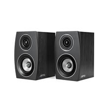 C 91 II Bookshelf Speaker - Black