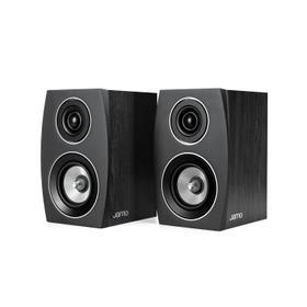 C 91 II Bookshelf Speaker - Black
