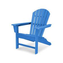 View Product - South Beach Adirondack in Vintage Pacific Blue
