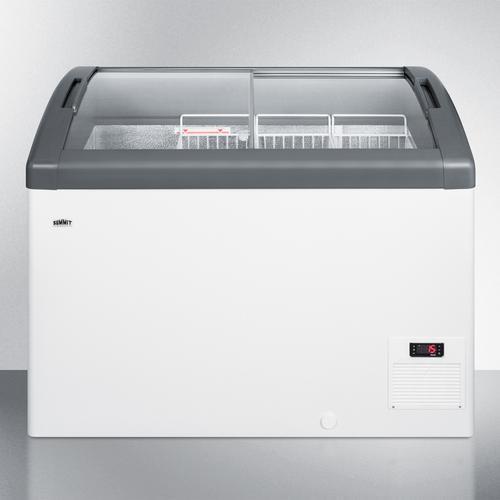 Summit - 9.5 CU.FT. Chest Freezer