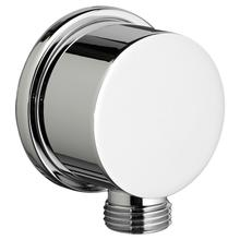 See Details - Round Wall Supply - Polished Chrome