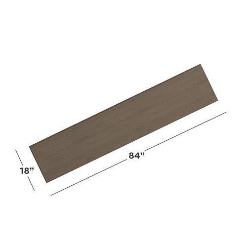 """Bassett Furniture - Ventura 74"""" Drawer Credenza"""