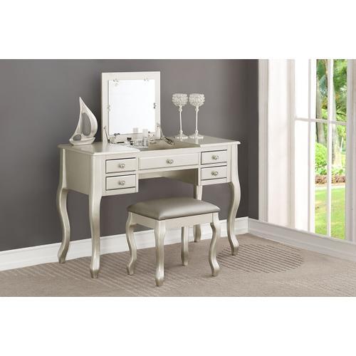 Poundex - Bedroom Vanity