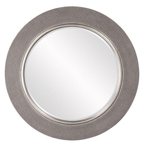 Howard Elliott - Yukon Mirror - Glossy Nickel