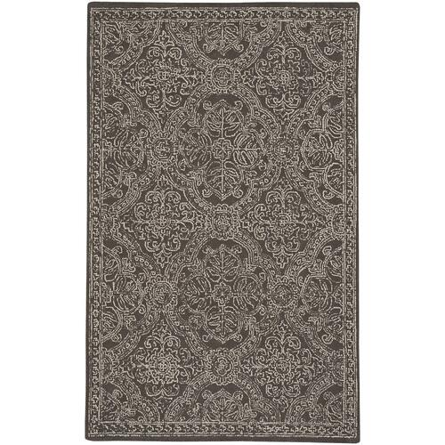 Callista Mocha - Rectangle - 5' x 8'