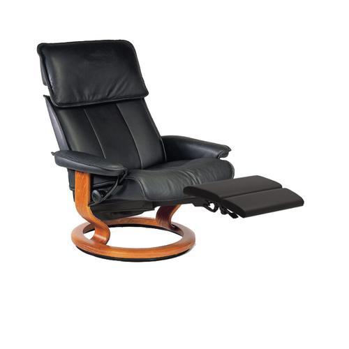 Stressless Admiral Large Leg Comfort