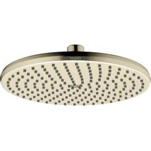 See Details - Brushed Nickel Showerhead 240 1-Jet, 2.5 GPM