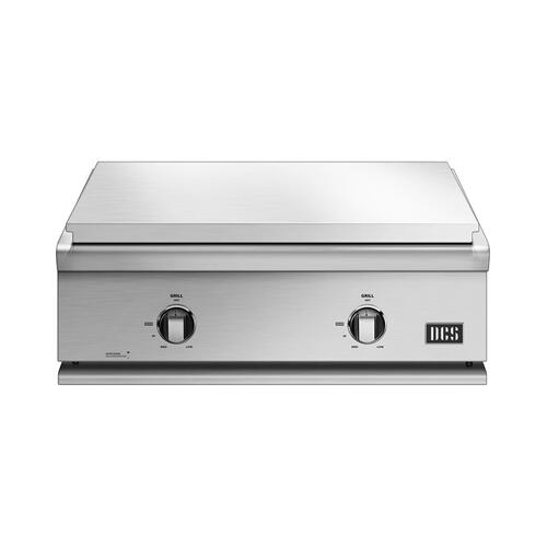 """Gallery - 30"""" Grill, Liberty, Natural Gas"""