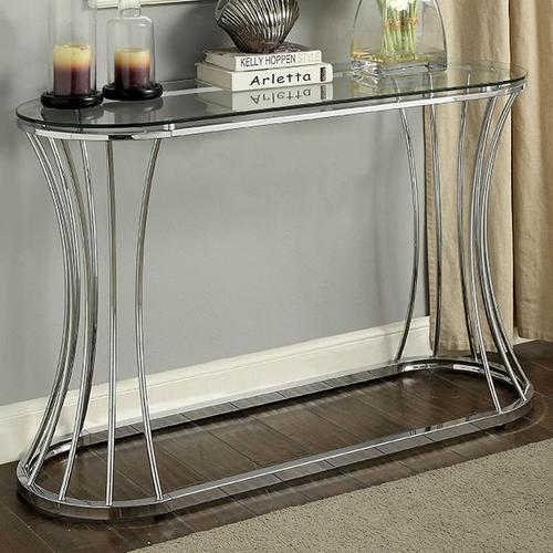 Esme Sofa Table
