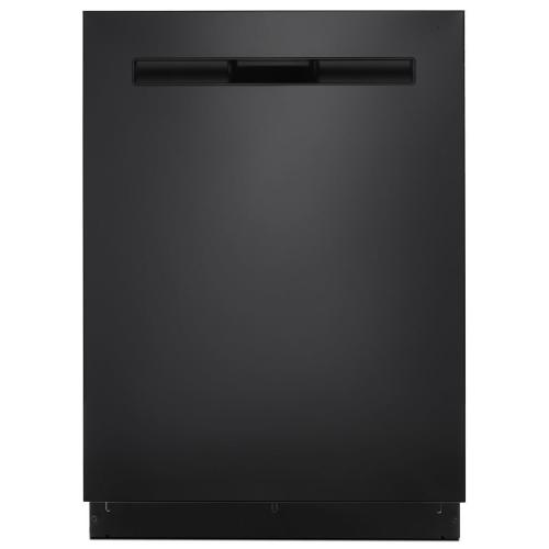 Mdb8989shb In Black By Maytag In Frankfort Ky Top Control Dishwasher With Powerdry Options And Third Level Rack