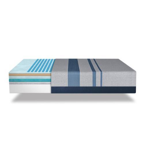 Serta - iComfort - Blue Max 3000 - Tight Top - Elite Plush - Queen Set