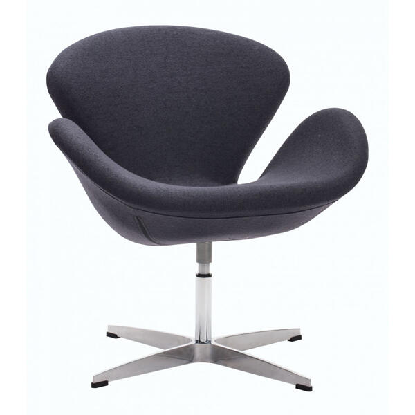 See Details - Pori Occasional Chair Gray