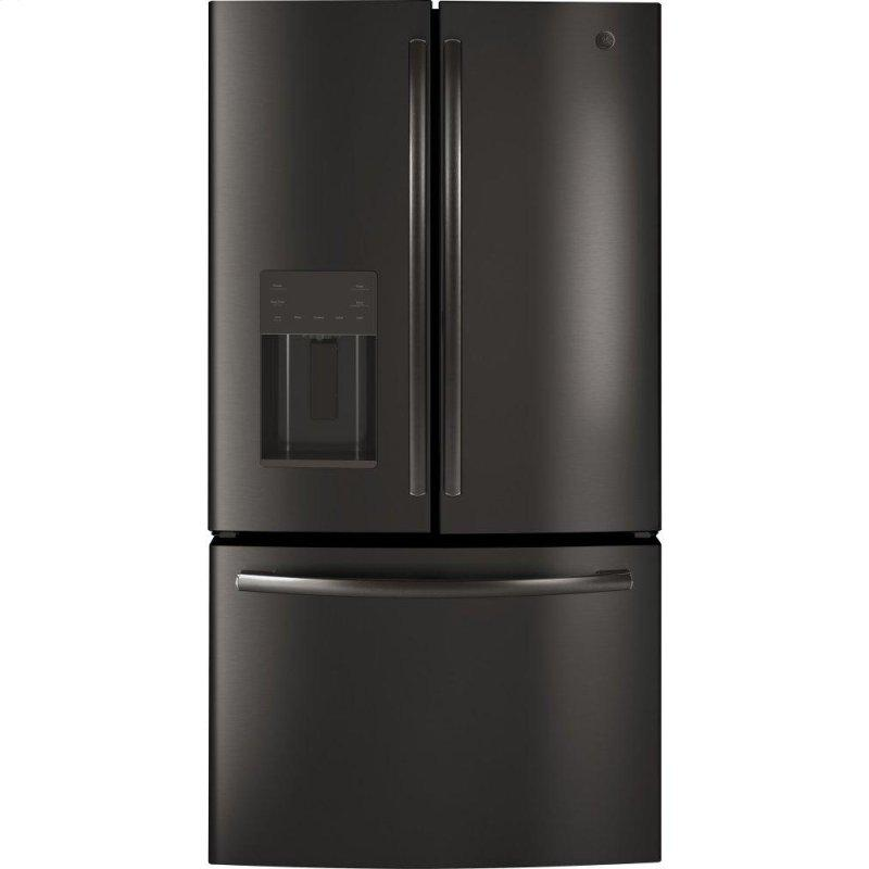 ®ENERGY STAR® 25.6 Cu. Ft. French-Door Refrigerator