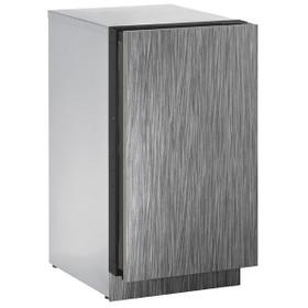 """3018clr 18"""" Clear Ice Machine With Integrated Solid Finish, Yes (115 V/60 Hz Volts /60 Hz Hz)"""