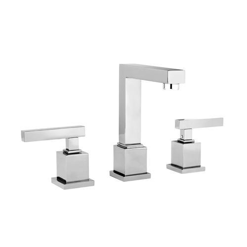 Newport Brass - Aged Brass Widespread Lavatory Faucet