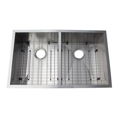 Wire Grid Set for Jenessa Kitchen Sink