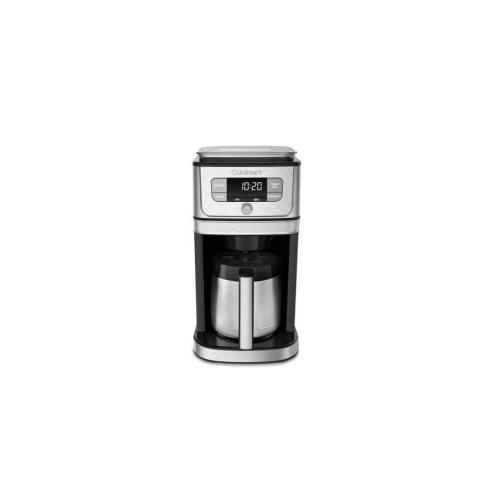 Burr Grind & Brew 10-Cup Coffeemaker