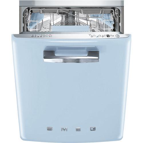 Product Image - Dishwashers Pastel blue STFABUPB-1