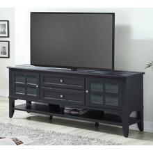 See Details - HAMILTON 76 in. TV Console