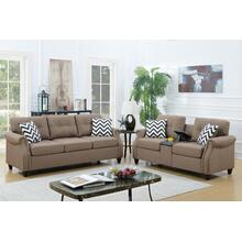 See Details - 2-pcs Sofa Set
