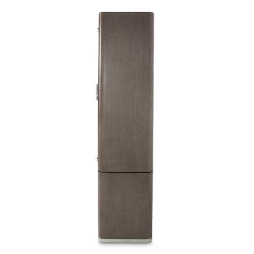 Amini - Display Cabinet (2 Pc)
