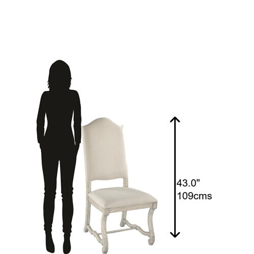 1-2224LN Homestead Upholstered Side Chair