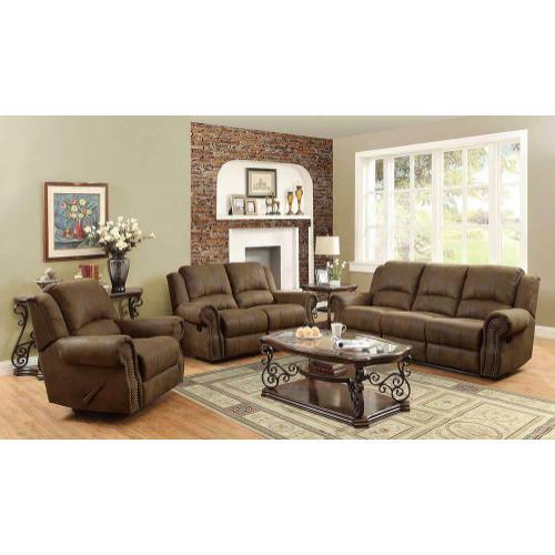 Sir Rawlinson Brown Three-piece Living Room Set
