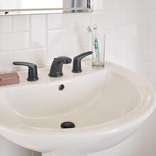 Colony® PRO Widespread Bathroom Faucet  American Standard - Legacy Bronze