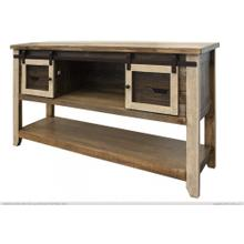 View Product - 4 Drawers, 2 Doors Sofa Table