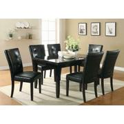Anisa Black Side Chair Product Image