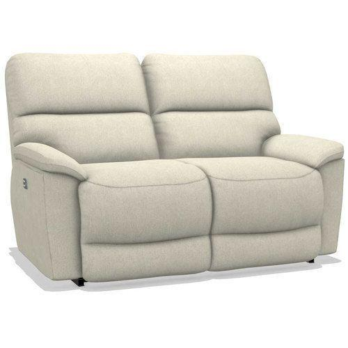 Norris Power Reclining Loveseat w/ Headrest