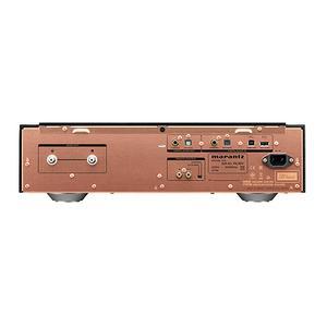 Signature Super Audio CD Player with DAC