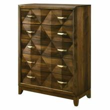 ACME Delilah Chest - 27646 - Walnut